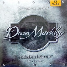 Струны для электрогитары DEAN MARKLEY 2502 Signature