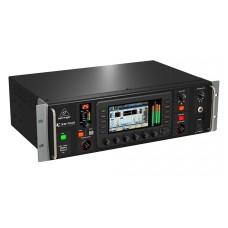 Микшерный пульт цифровой BEHRINGER X32 RACK