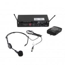 Радиосистема с головным микрофоном INVOTONE MOD126HS