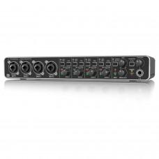 Аудиоинтерфейс BEHRINGER UMC404HD