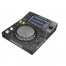 DJ - проигрыватели компакт дисков PIONEER XDJ-700 USB