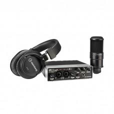 Аудиоинтерфейс STEINBERG UR22MKII Recording Pack
