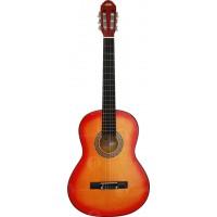 Классическая гитара, размер 4/4, струны нейлон ALINA AC-104