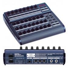Миди-контроллер behringer BCR2000