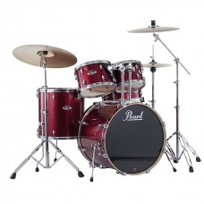 "Pearl Export 22"" Black Cherry"