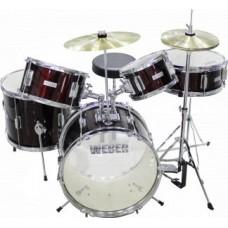 Weber BabyKit детская барабанная установка