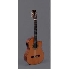Классическая гитара Sigma CMC-6E