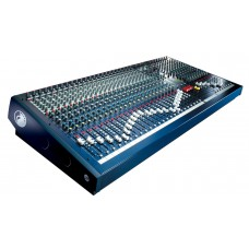 SOUNDCRAFT SPIRIT LX7