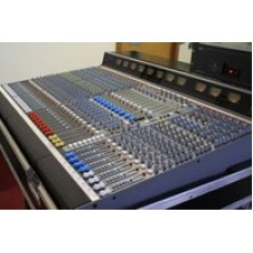 Микшерный пульт Allen Heath GL4000