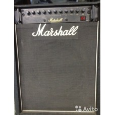 "Marschall 3520, 200w 15"" intograted bass system"