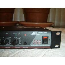 Audio Logic 266, Dual Gate Compressor Limiter