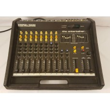 Electro Voice EV Tapco 100M Entertainer Stereo Powered Mixer
