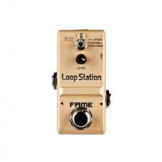 Fame Loop Station