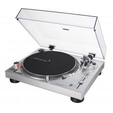 Проигрыватели виниловых дисков AUDIO-TECHNICA AT-LP120XUSBSV